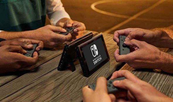 Los Juegos Mas Esperados De 2019 Nintendo Switch