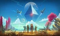 No Man's Sky NEXT convence a los usuarios de Steam y logra buenas valoraciones
