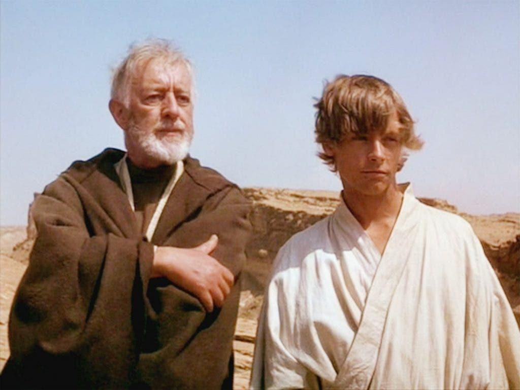 Imagen de Filtrada la posible sinopsis del spin-off de Star Wars sobre Obi-Wan