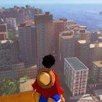 One Piece: World Seeker luce su mundo abierto y personajes en un nuevo tráiler