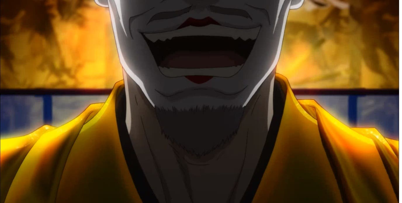 Imagen de Madarame queda expuesto en el episodio 6 de Persona 5: The Animation