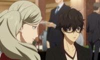 "El episodio 5 de Persona 5: The Animation revela los ""Mementos"""