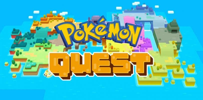 pokemon quest 2