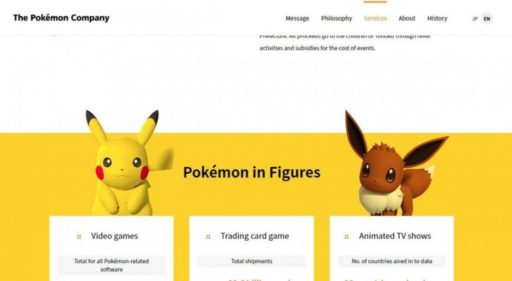 Pokemon Para Nintendo Switch Se Podria Presentar Este Proximo Jueves