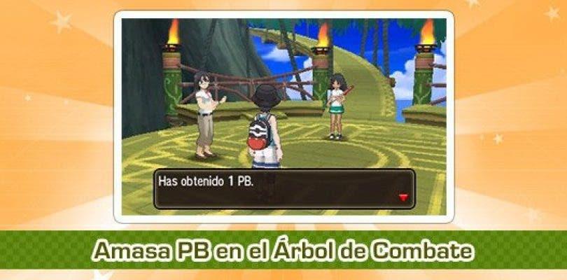 La séptima misión global de Pokemon Ultrasol y Ultraluna ha sido un éxito