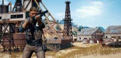 El mapa Miramar de PUBG llegará la semana que viene a Xbox One