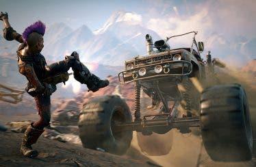 RAGE 2 muestra su primer gameplay y confirma ventana de lanzamiento