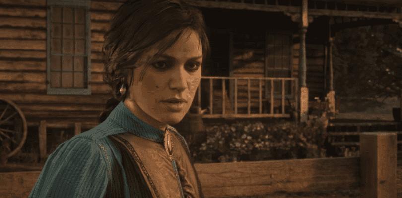 Toda la familia Marston aparecerá en Red Dead Redemption 2