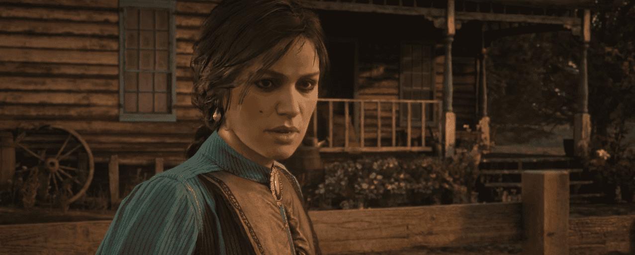 Imagen de Toda la familia Marston aparecerá en Red Dead Redemption 2