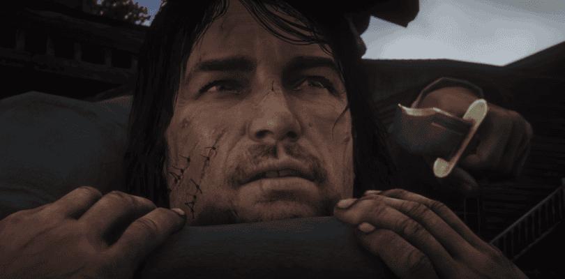 Red Dead Redemption 2 ha sido censurado en Japón