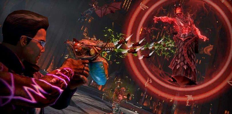 Saints Row y Saints Row: Gat Out of Hell ya son retrocompatibles en Xbox One