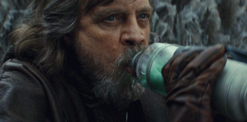 Mark Hamill revela por error un cameo del spin-off de Han Solo