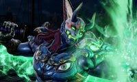 SoulCalibur VI muestra su jugabilidad en nuevos gameplays de combates