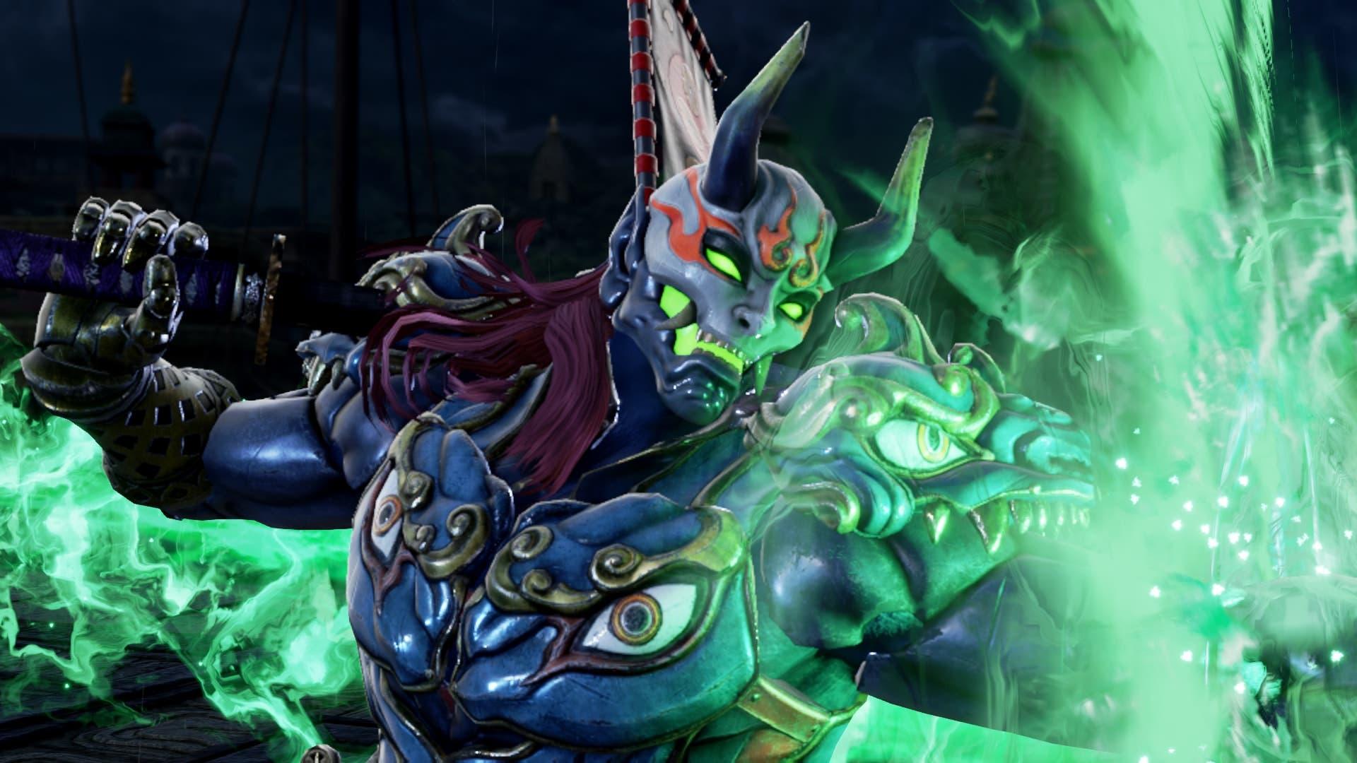 Imagen de SoulCalibur VI muestra su jugabilidad en nuevos gameplays de combates
