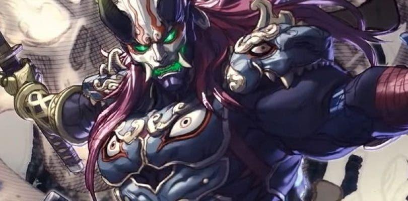 Yoshimitsu protagoniza el nuevo tráiler de SoulCalibur VI