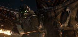 Michael Keaton regresará como Buitre en Spider-Man: Homecoming 2