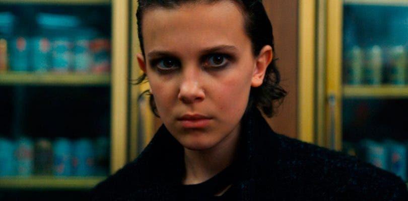 Eleven vivirá una historia «preciosa» en la tercera temporada de Stranger Things