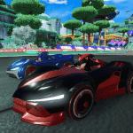 Team Sonic Racing anuncia en la Gamescom que tendrá 21 circuitos
