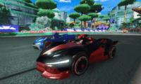 Team Sonic Racing nos presenta a nuevos corredores para el plantel