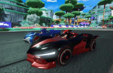 Team Sonic Racing nos muestra su jugabilidad en Nintendo Switch