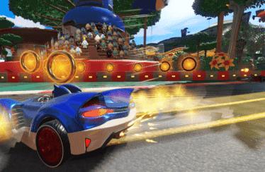 Team Sonic Racing nos deja nuevo tráiler mostrando sus opciones de personalización