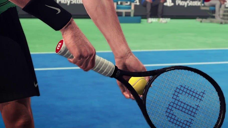 Imagen de Análisis Tennis World Tour