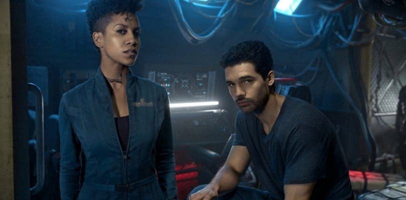 The Expanse podría encontrar una segunda vida en Amazon