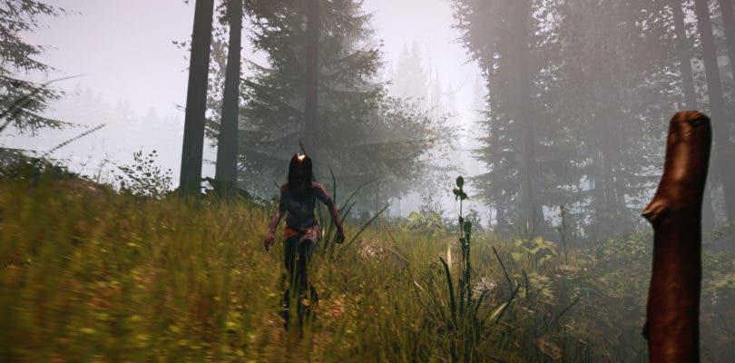The Forest podría acabar llegando a Xbox One más adelante