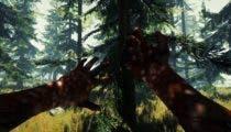 La nueva actualización de The Forest añade ballestas, alas delta y más