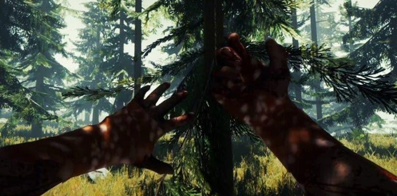 The Forest ha vendido más de 5 millones de unidades en PC