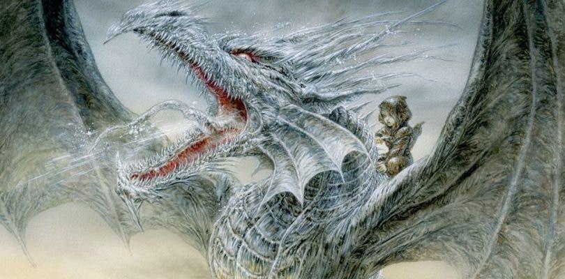 El dragón de hielo de George R.R. Martin se convertirá en película