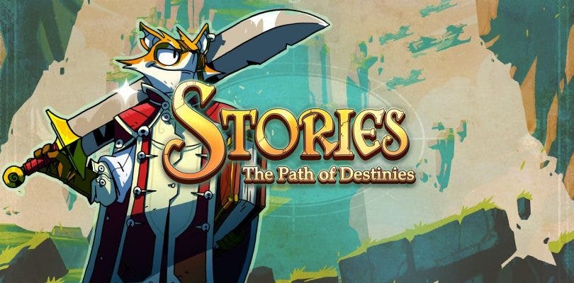 Stories: The Path of Destinies gratis en Steam por tiempo limitado