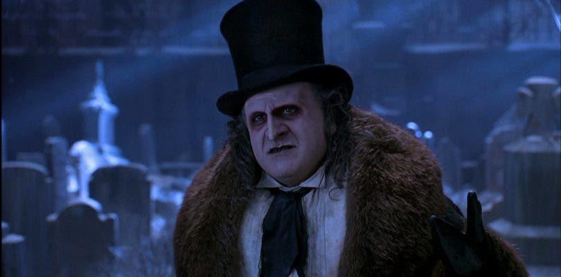 El Pingüino podría ser el villano principal en The Batman
