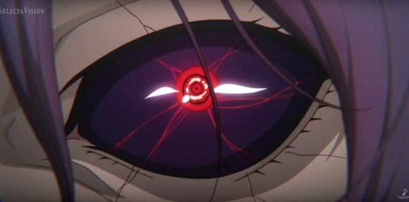 La Familia Tsukiyama entra en acción en el episodio 8 de Tokyo Ghoul:re