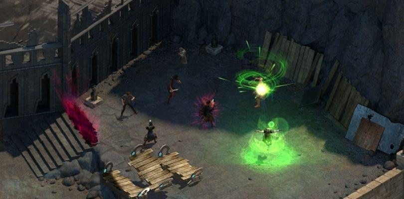 Torment: Tides of Numenera se podrá jugar gratis en Steam este fin de semana