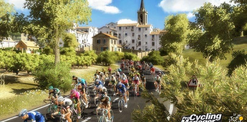 Aparecen las primeras imágenes de Le Tour de France 2018