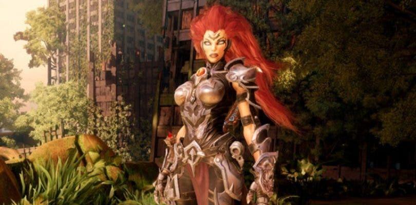 Darksiders 3 y Biomutant se quedan sin fecha estimada de lanzamiento