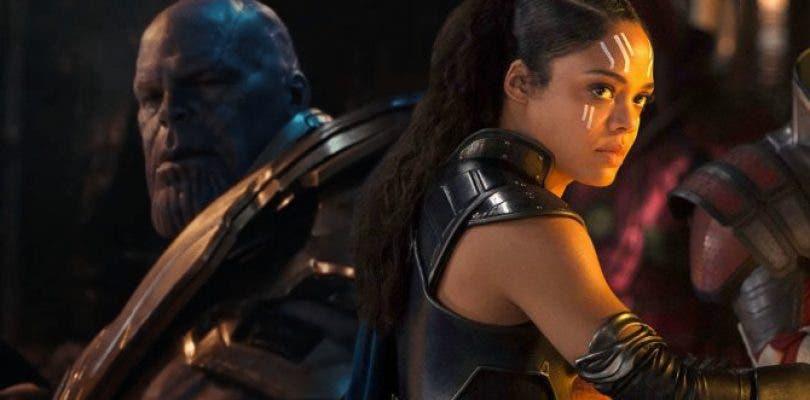 Los hermanos Russo revelan el destino de Valquiria en Vengadores: Infinity War