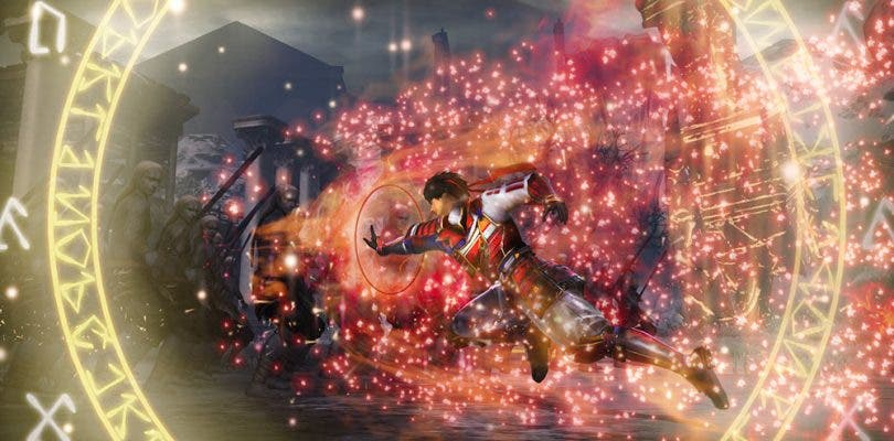 warriors Warriors Orochi 4 orochir 4