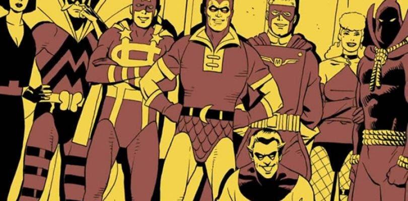 """Damon Lindelof aclara que la nueva serie de Watchmen será un """"remix"""""""