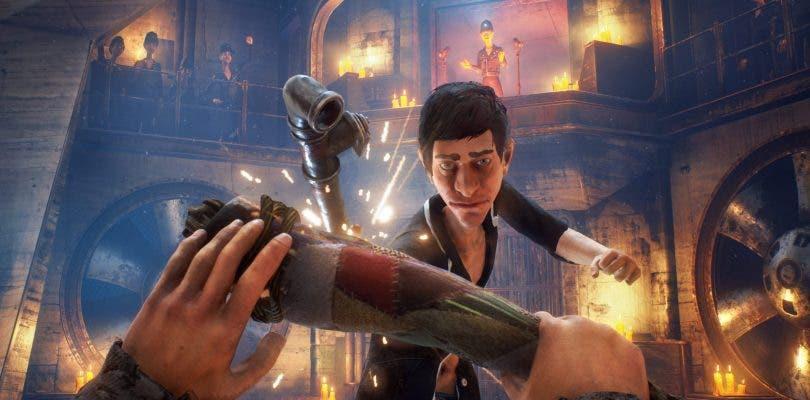 We Happy Few se muestra en un nuevo teaser antes del E3