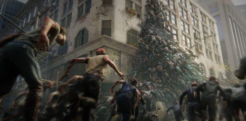 La adaptación de World War Z será publicado por Focus Home Interactive