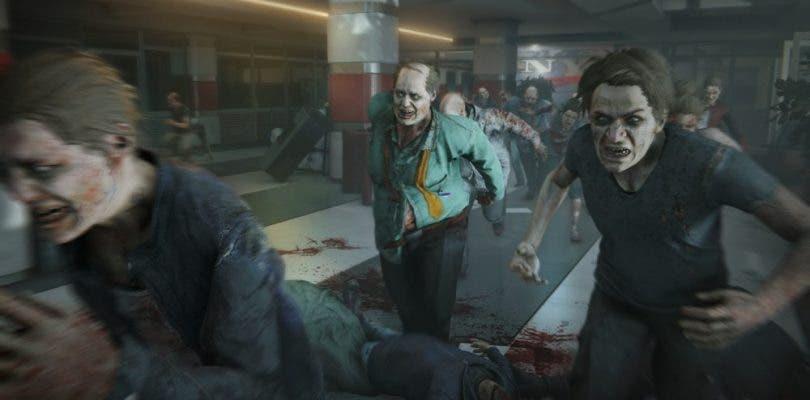 Guerra Mundial Z muestra 9 minutos de su jugabilidad con motivo del E3