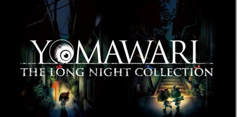 Yomawari: The Long Night Collection llegará a Nintendo Switch este otoño