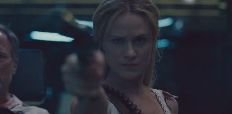 Crítica del episodio 2×07 de Westworld: Fuego a cambio de la eternidad