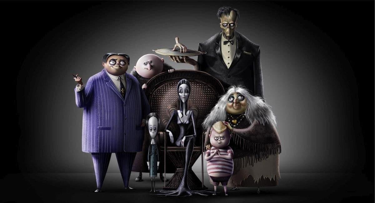 Imagen de La Familia Addams continuará con una secuela que llegará en 2021
