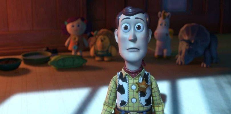 Pixar está reescribiendo el guion de Toy Story 4 casi al completo