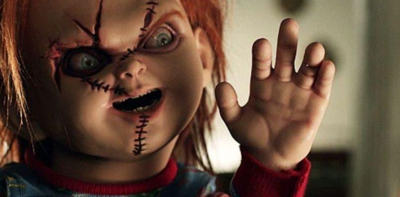 El creador de Chucky confirma su llegada a televisión