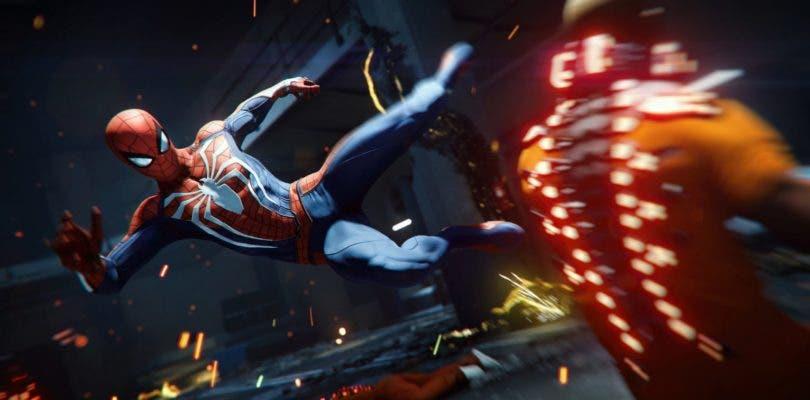 La Comic Con nos deja un nuevo trailer centrado en la historia de Spider-Man