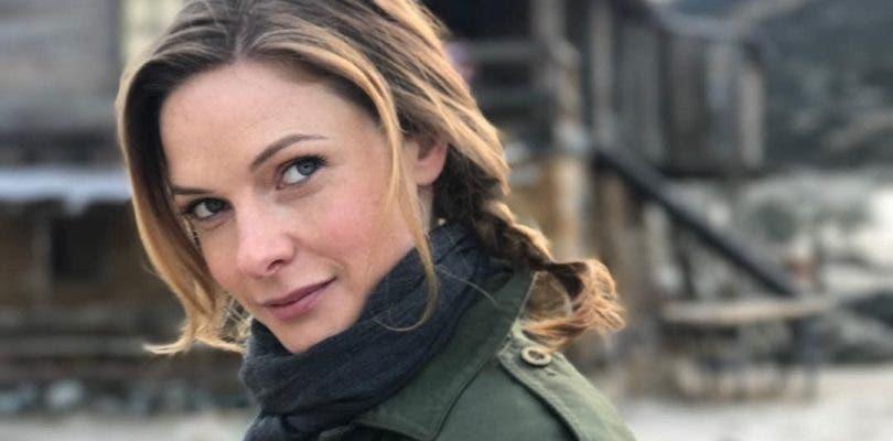 Rebecca Ferguson se uniría a Ewan McGregor en la secuela de El Resplandor